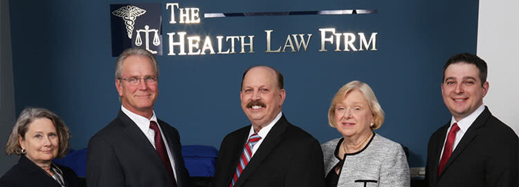 The Health Law Firm - George F  Indest III - Representing