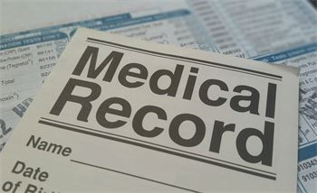 I received a letter from the Agency for Health Care Administration (AHCA) requesting copies of patient medical records for a Medicaid audit. What should I do?