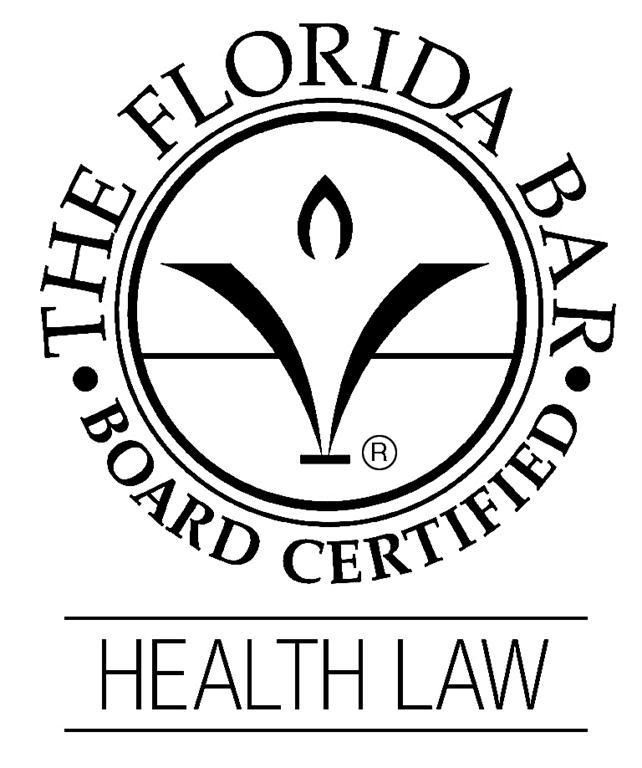 Board Certified Health Law Attorney