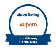 Avoo Rating Top Attorney Health Care