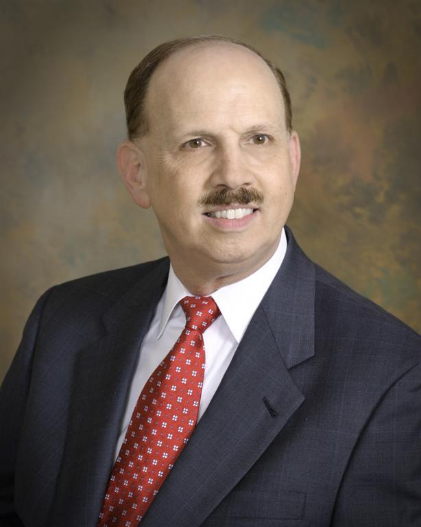 George Indest Headshot